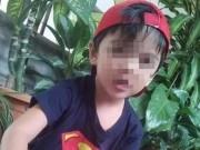 Dùng ma túy đá gây ảo giác, ông bố tự tay đâm chết con trai 5 tuổi