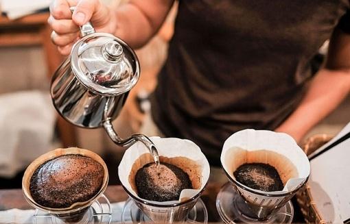 Tin vui cho người uống cà phê thường xuyên