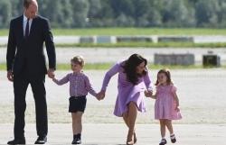 12 nguyên tắc dạy con trong gia đình hoàng gia Anh
