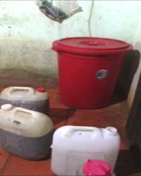 Phạt cơ sở dùng cồn và mật ong pha chế rượu ở Bình Phước