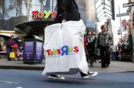 """Chuỗi bán lẻ đồ chơi lớn nhất nước Mỹ chuẩn bị """"khai tử"""" 800 cửa hàng"""