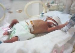 Bình Thuận: Bé trai sơ sinh bị chôn sống được cứu kịp thời
