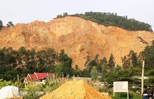 Hải Phòng cắt chức Chủ tịch huyện An Lão vì sai phạm về đất đai