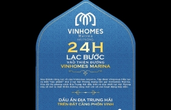 24h lac buoc vao thien duong vinhomes marina
