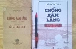 Tái bản công trình nghiên cứu đồ sộ của cố GS Trần Văn Giàu