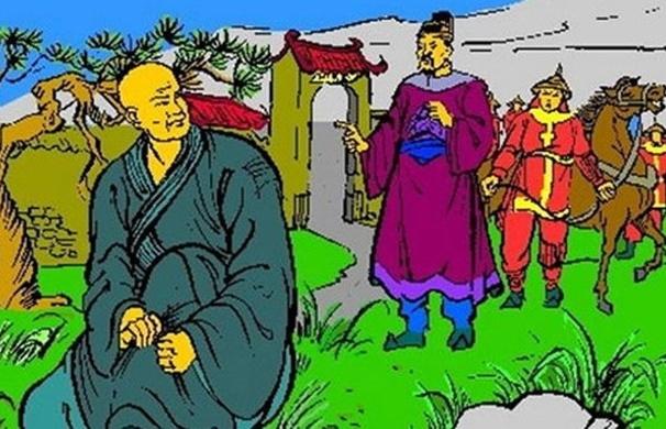 Ám ảnh lời nguyền của Lý Huệ Tông với nhà Trần