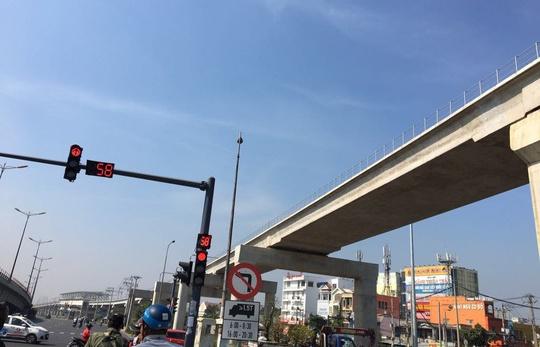 tp hcm gui cong van khan den thu tuong de xin giai vay cho metro so 1