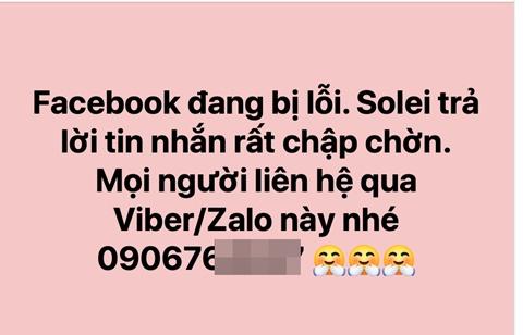 cac chu shop online ca than vi facebook gap su co