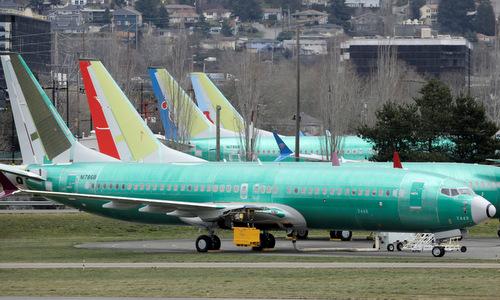 boeing ngung ban giao may bay 737 max sau tai nan o ethiopia