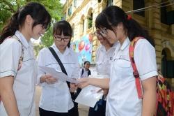Thay đổi lớn trong tuyển sinh lớp 10 tại Hà Nội