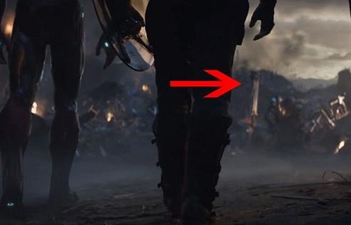 vu khi cua thanos trong avengers endgame gay chu y