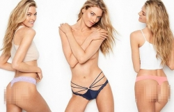 martha hunt pho duong cong thien than voi noi y