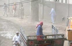 pakistan nong kinh hoang