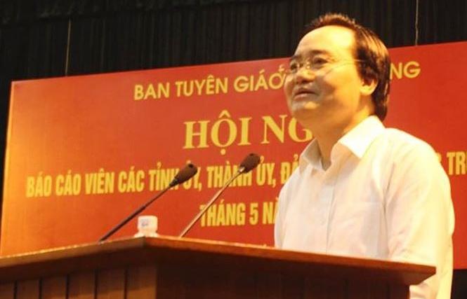 51 thi sinh duoc nang diem van dang hoc tai cac truong dai hoc cao dang