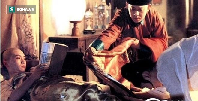 chuyen hoc yeu cua hoang toc trung quoc xua doc dao toi do mat tia tai
