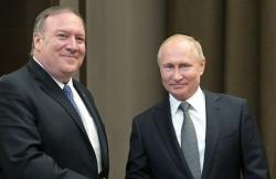 """Ông Putin: Đã đến lúc """"khôi phục hoàn toàn"""" quan hệ Nga-Mỹ"""