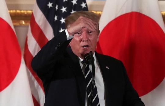 """Ông Donald Trump """"vẫn tin tưởng"""" ông Kim Jong-un, bất chấp 2 vụ phóng tên lửa"""