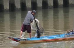 Ông Đoàn Ngọc Hải yêu cầu xử cá tặc kênh Nhiêu Lộc