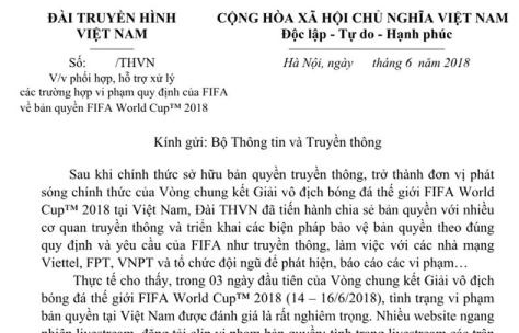 vi pham ban quyen world cupluat an ninh mang co the xu