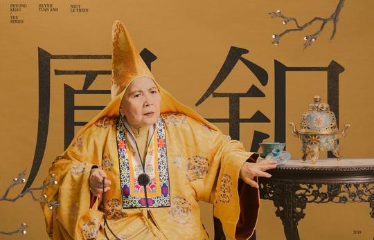 hong dao diem my ke chuyen xin vai trong phuong khau