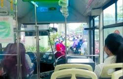 Muốn người dân mặn mà, đừng để buýt nhanh BRT chậm như... buýt thường
