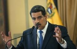 putin yeu cau my ngung chia re quan doi venezuela