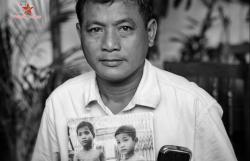 Cậu bé sống sót từ nhà tù diệt chủng Khmer Đỏ: 'Người sinh ra tôi lần thứ hai là bộ đội Việt Nam'