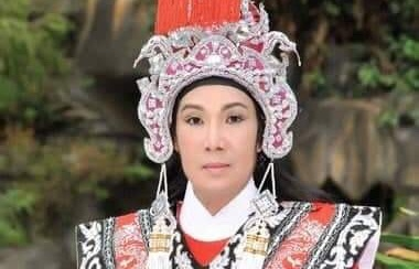 ly do ong hoang cai luong vu linh vang bong san khau 2 nam qua