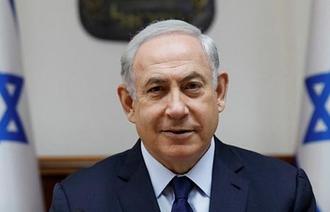 israel lap khu dinh cu cao nguyen trump