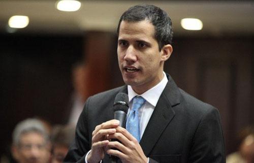 venezuela cao buoc thu linh doi lap cam dau mafia tham nhung