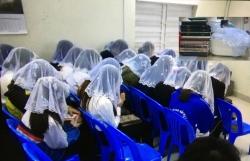 Loạt 'đại bác' phá nát thành trì u mê 'Hội Thánh Đức Chúa Trời Mẹ'