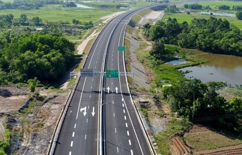 Nhiều công trình giao thông trọng điểm sắp hoàn thành