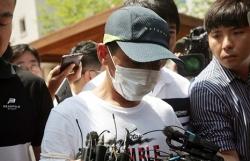 Người chồng Hàn Quốc bạo hành vợ Việt: 'Đàn ông khác cũng vậy'
