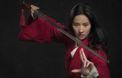 Trailer Hoa Mộc Lan của Lưu Diệc Phi gây tranh cãi