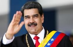 my dua quan chuc quan su venezuela vao danh sach trung phat