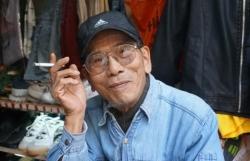 Nghệ sĩ Trần Hạnh được phong NSND ở tuổi 90: