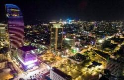 ADB dự báo tăng trưởng kinh tế Campuchia cao nhất khu vực