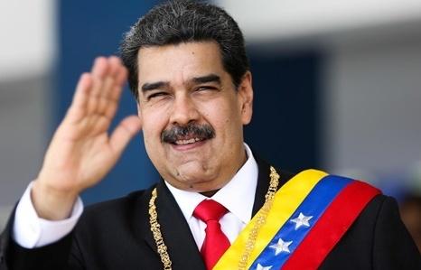 venezuela hy vong noi lai quan he voi my
