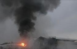 Người Nga đổ xô mua i-ốt do sợ rò rỉ phóng xạ từ vụ nổ căn cứ quân sự