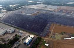 Bãi rác ở TP HCM được đề xuất thành khu đô thị xanh