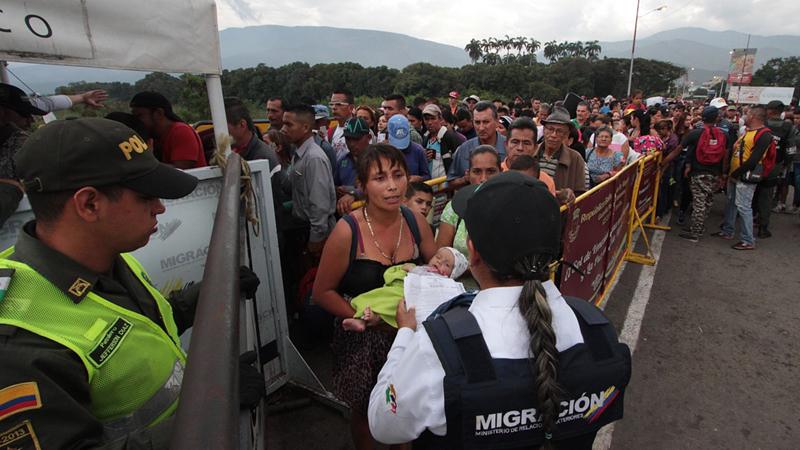 lien hop quoc canh bao nguy co tiep dien khung hoang di cu o venezuela