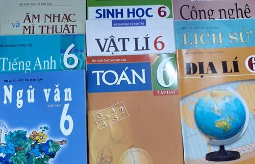 Nhiều nhà xuất bản dè dặt tham gia thị trường sách giáo khoa