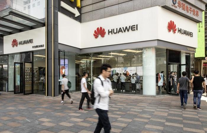 Mỹ bị cáo buộc phá hoại hoạt động kinh doanh của Huawei