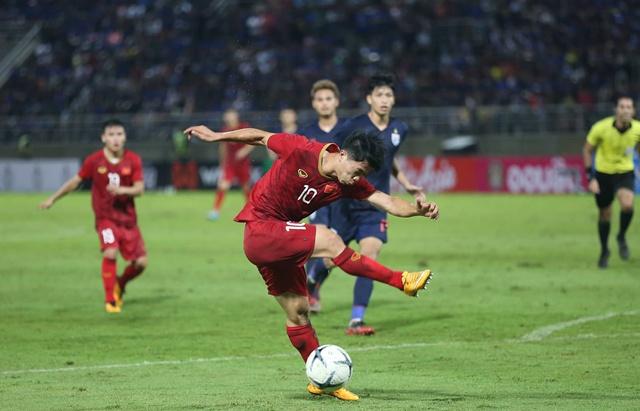 dt thai lan 0 0 dt viet nam su tu non trong cuoc san giac mo world cup