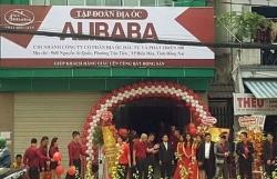 phat alibaba 15 trieu dong buoc thao do bang hieu tai bien hoa