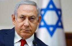 the gioi arab lai day song truoc tham vong moi cua thu tuong israel