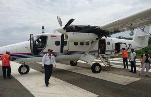indonesia trien khai tim kiem mot may bay mat tich