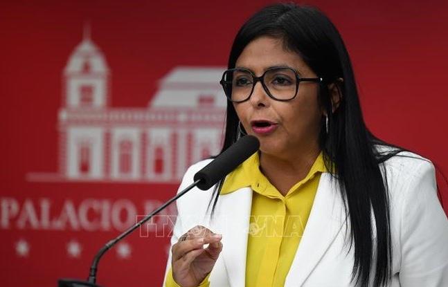 venezuela keu goi my khoi phuc lai cac kenh doi thoai