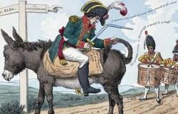 7 ly do khien hoang de phap napoleon that bai danh mat toan bo de che