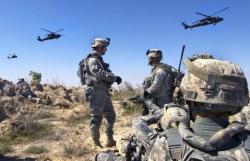 Tam cường Mỹ-Nga-Trung dốc sức chuẩn bị chiến tranh